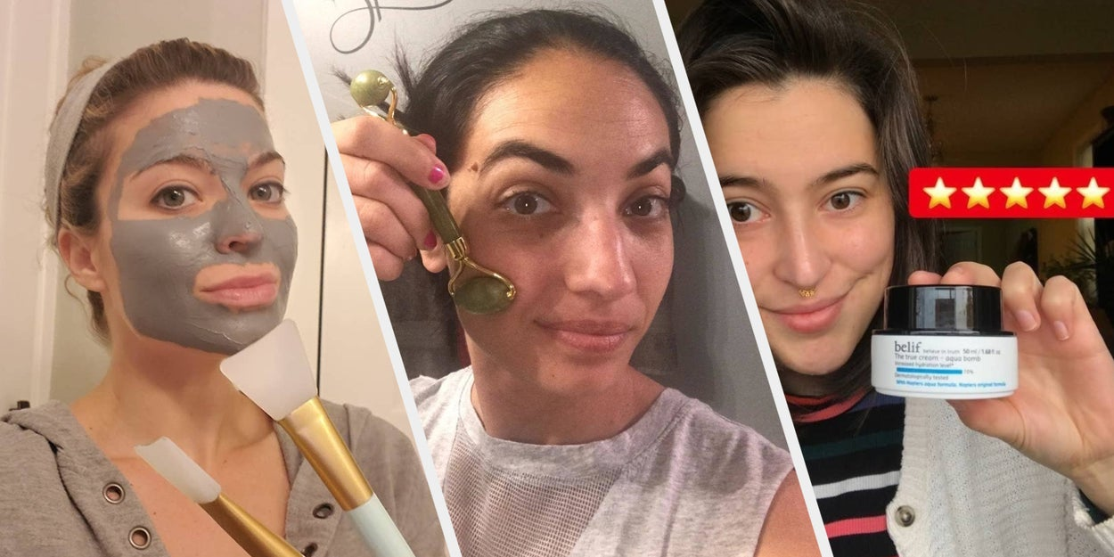 Image of article '29 Products For Anyone Who Wants A Low-Maintenance Skincare Routine'