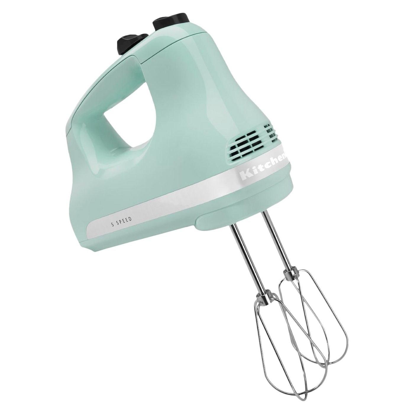 the kitchenaid ultra power hand mixer