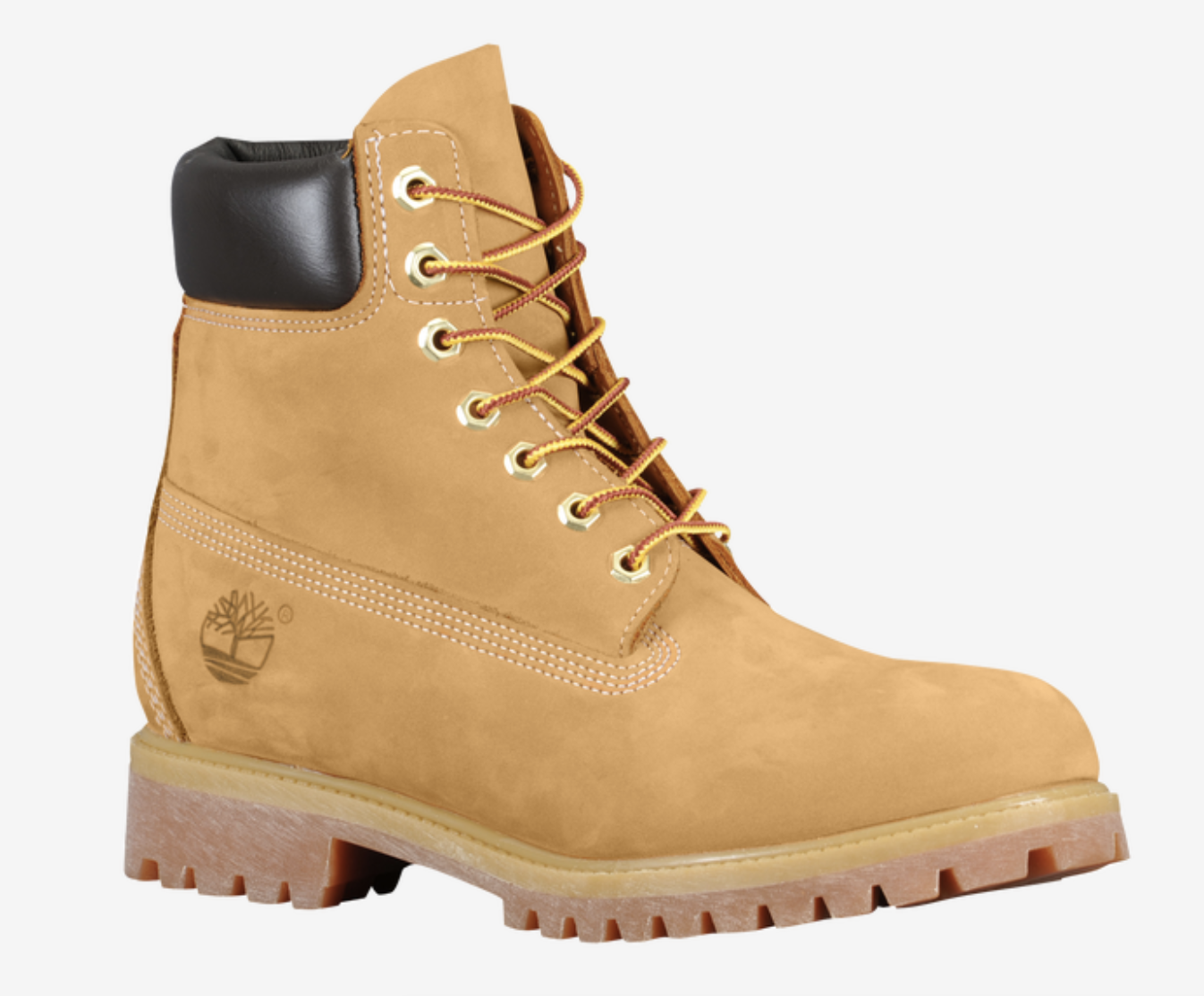 khaki colored timerland boots