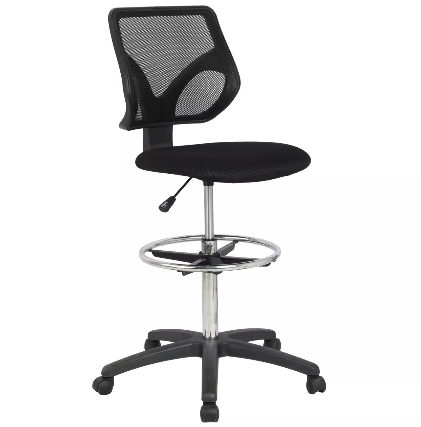 The drafting chair