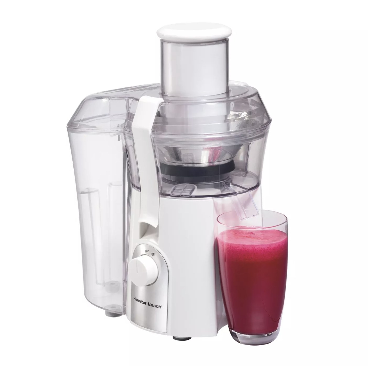 A juice extractor