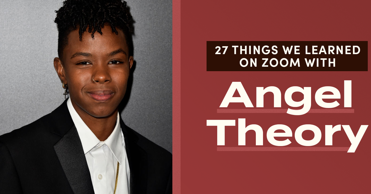www.buzzfeed.com: Angel Theory The Walking Dead And Kinderfanger Interview