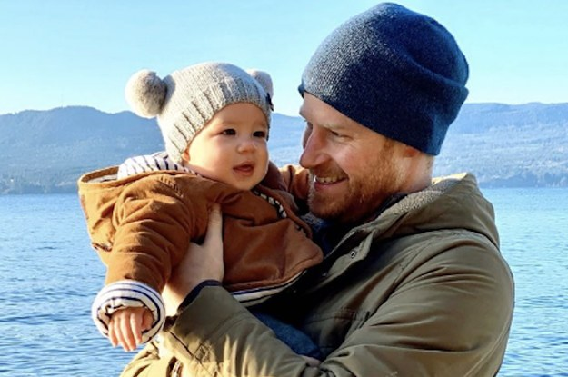 """Prince Harry Talked About How """"Everything Really Does Change"""" When You Become A Father, But Not For The Reason That You Think"""