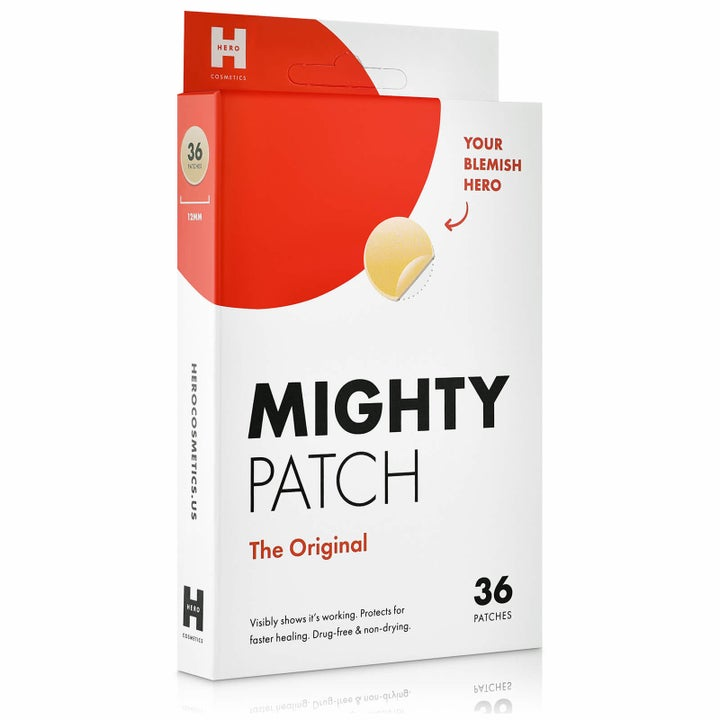Mighty Patch Box