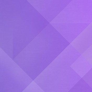 A subtle shape pattern