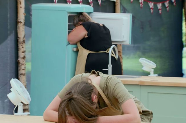 """17 Behind-The-Scenes Facts And Secrets About """"The Great British Baking Show"""""""