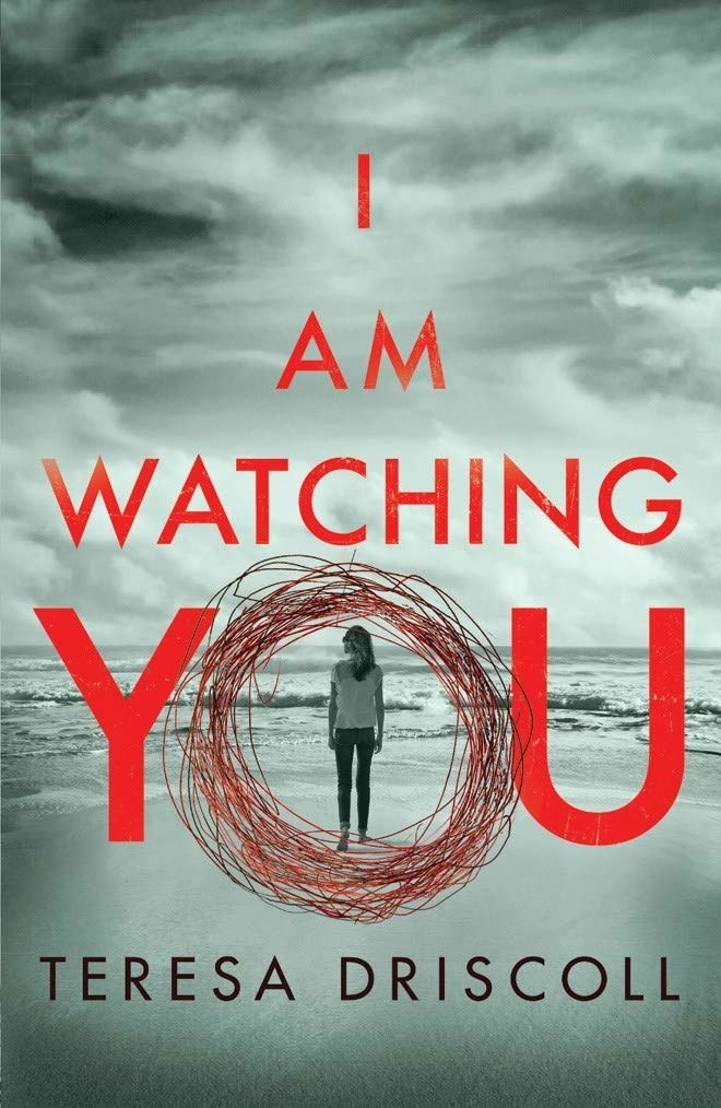 the cover of the book with the o in you written in pen circled around a person