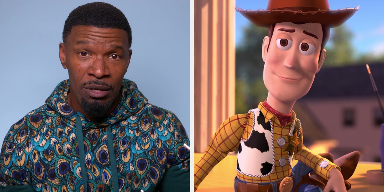 """The """"Soul"""" Cast Found Out Which Pixar Heroes They're A Combination Of, And Now You Can Too   NewsBurrow thumbnail"""