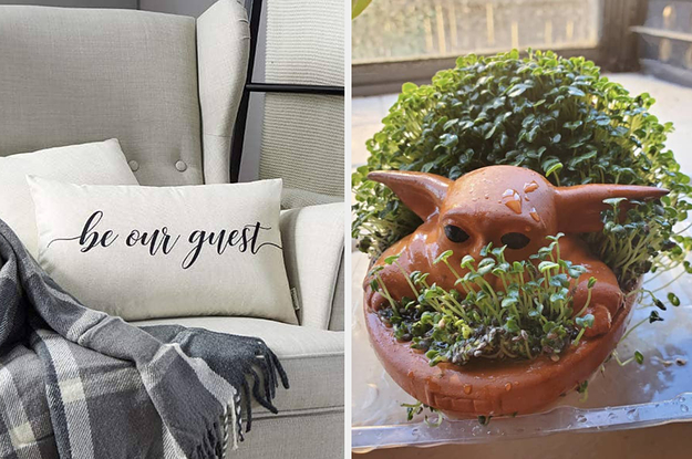 39 Disney Home Decor Pieces That Are Magical