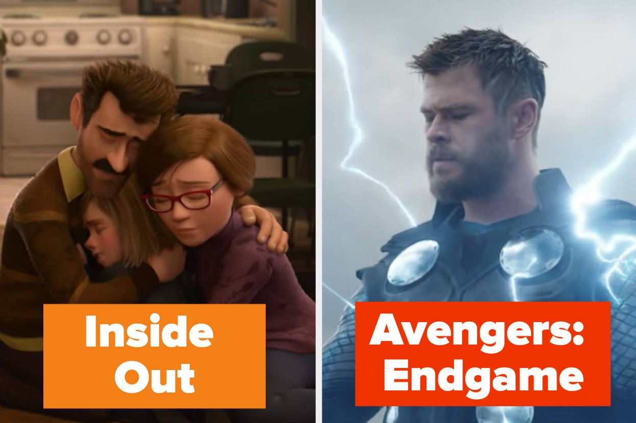 31 Films That Make People Cry, But In A Good Way