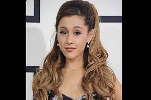 I like Ariana Grande!!!!!!!!!!