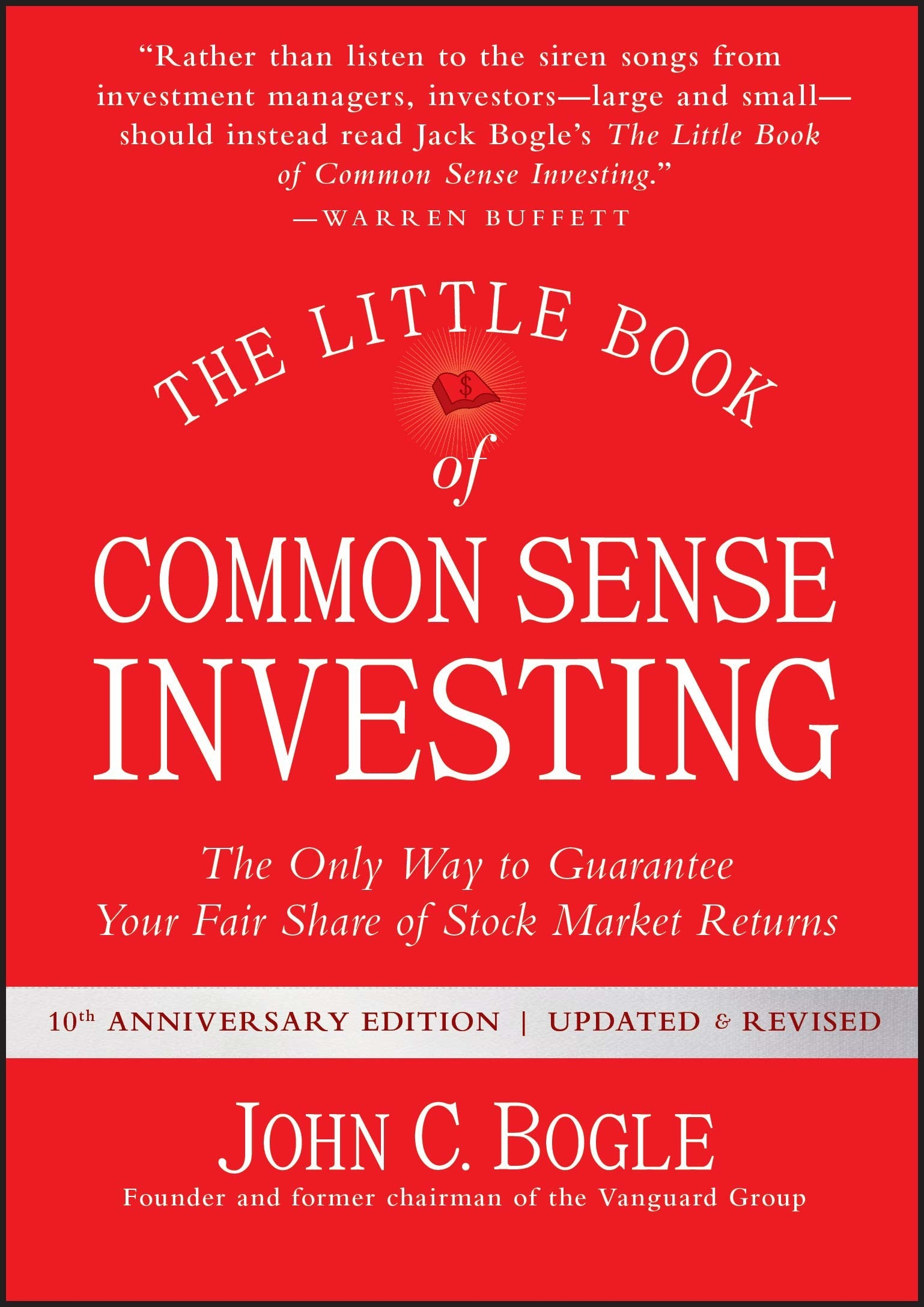 The only way to guarantee your fair share of stock market returns