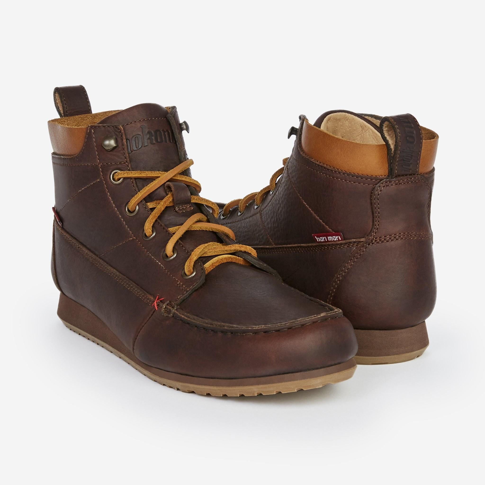 Hari Mari chukka boots
