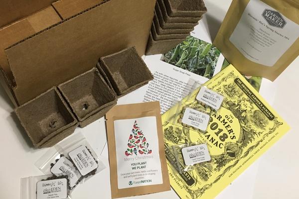 the Bloomin' Box kit