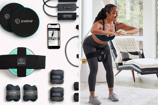 P.volve Is Having Sale And Your Glutes Should Be Stoked