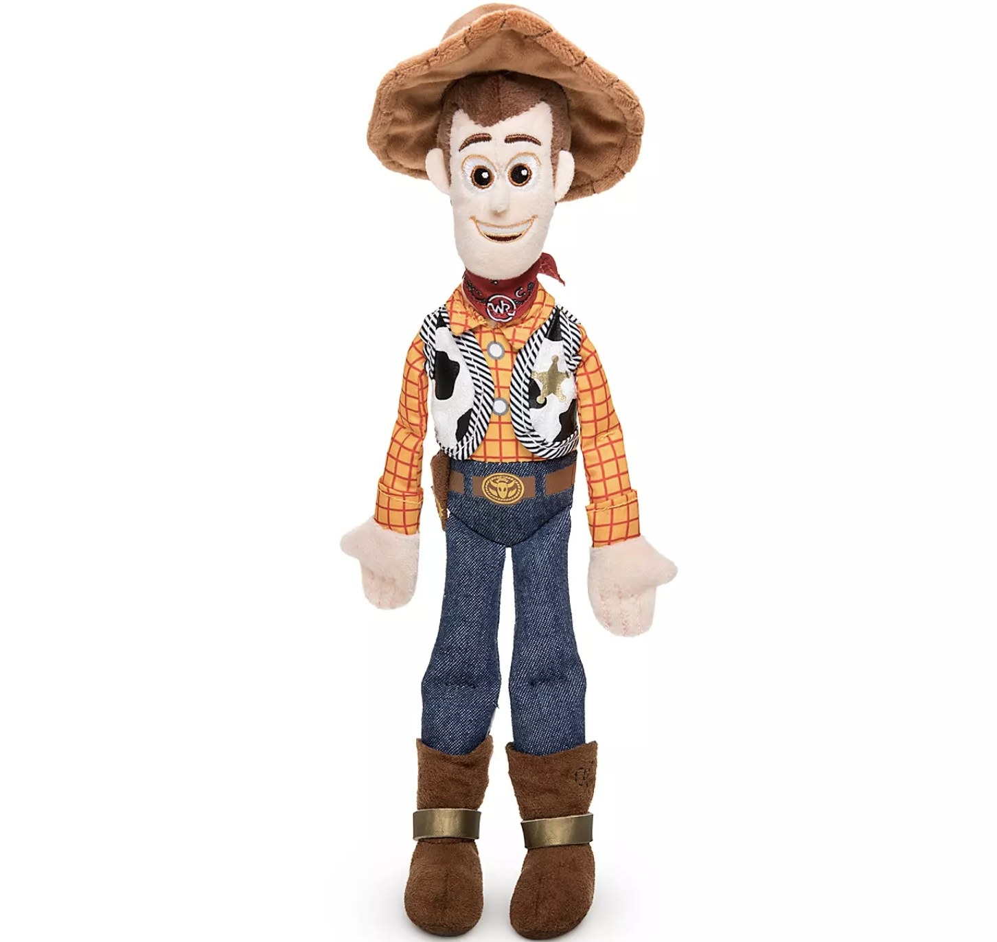 The Woody doll