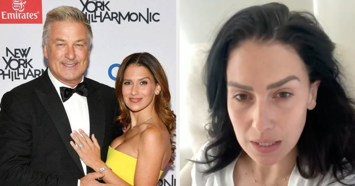 Hilaria Baldwin accused of pretending to be Spanish
