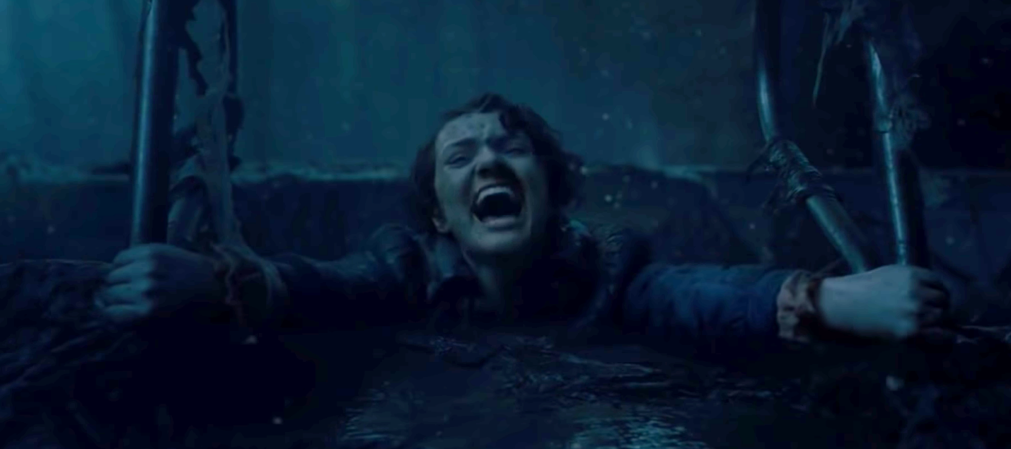 """Shannon Purser as Barbara Holland in thne show """"Stranger Things."""""""