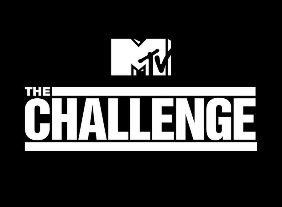 MTV The Challenge logo