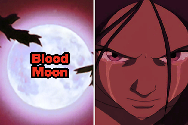 19 Avatar: The Last Airbender Scenes That Touched On Topics Not Usually Seen On Kids Show