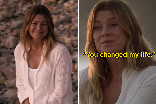 Greys Anatomy Brought Back Another Original Character, And Everyone Is Super Emotional...Again