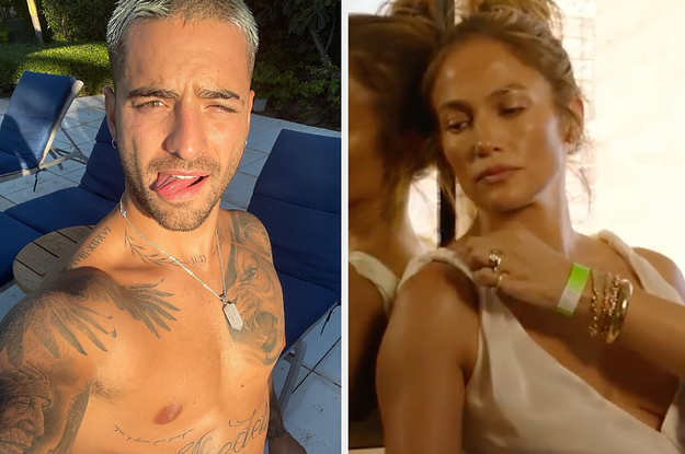 18 Latinx Celebrity Photos You May Have Missed This Week