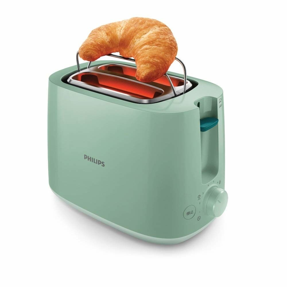 Pop up toaster