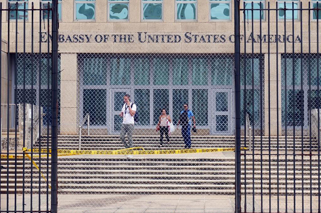"Scientists Are Slamming A Report Saying Microwave Attacks Could Have Caused ""Havana Syndrome"" In US Diplomats BuzzFeed » World RSS Feed BUZZFEED » WORLD RSS FEED : PHOTO / CONTENTS  FROM  BUZZFEED.COM #NEWS #EDUCRATSWEB"