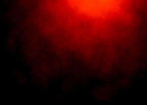 Colorful haze