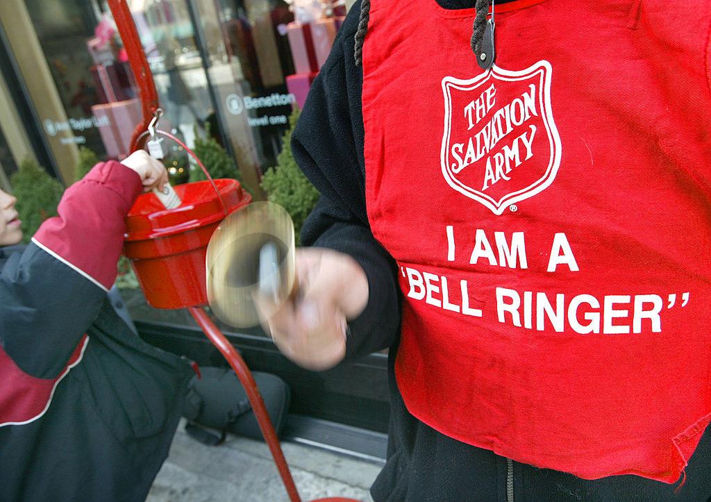 SA bell ringer