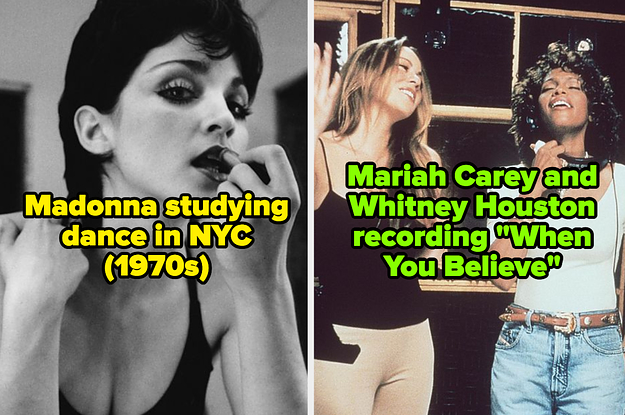 31 Rare Pictures Of Famous Women In Music Youve Probably Never Seen Until Reading This Post