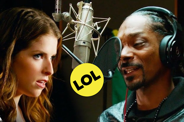 We Have Anna Kendrick And Snoop Dogg To Thank For The Here Comes Santa Claus TikTok Trend