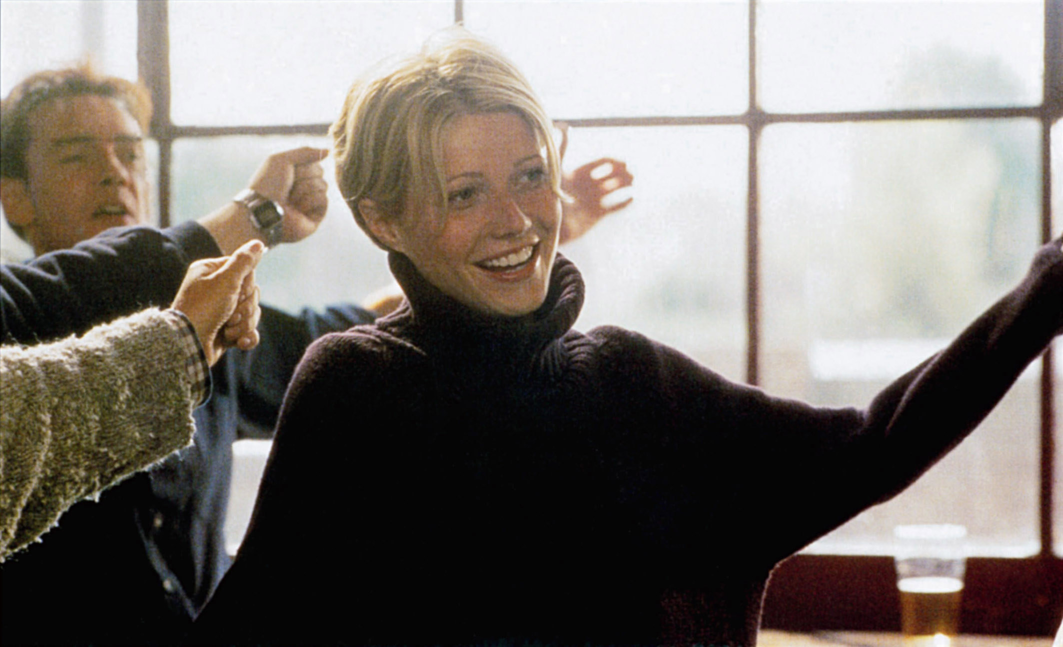 SLIDING DOORS, Gwyneth Paltrow, 1998
