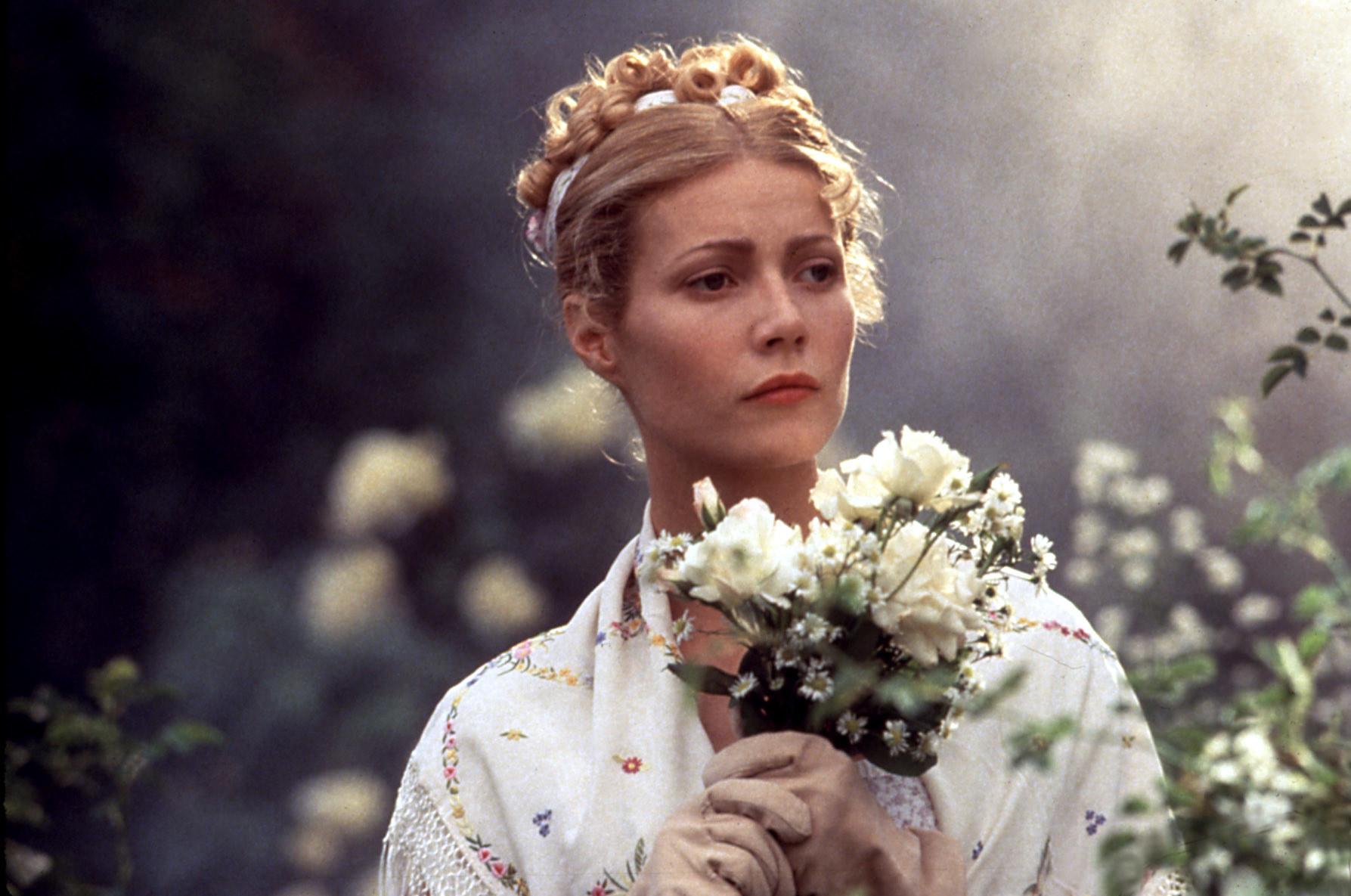 EMMA, Gwyneth Paltrow, 1996