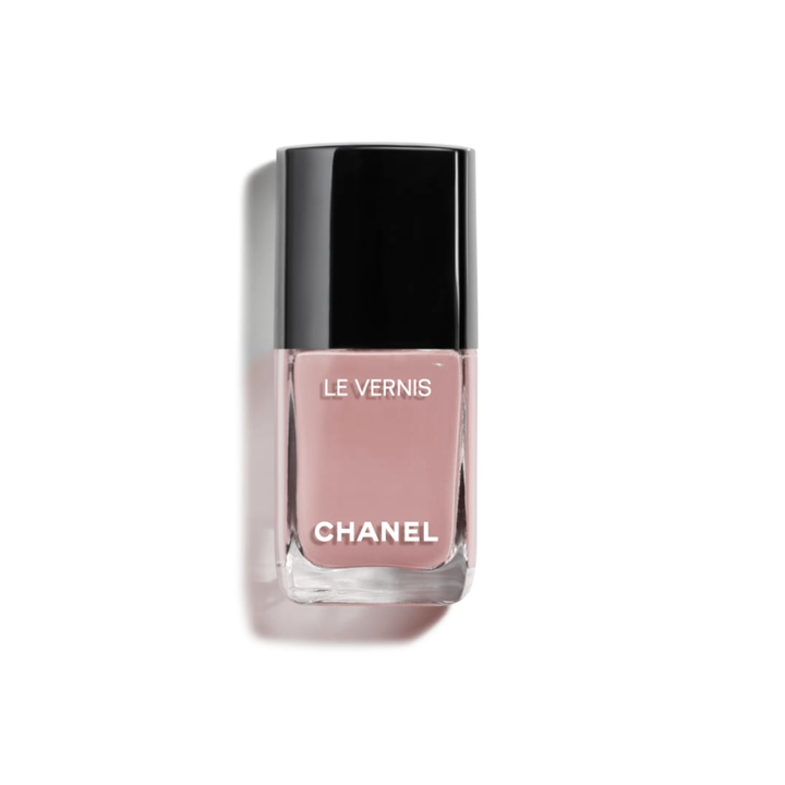 Bottle of Chanel nail polish in the shade Daydream
