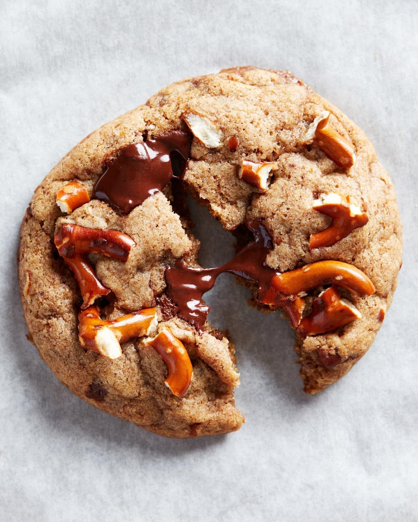 Chubby Rocco Cookies