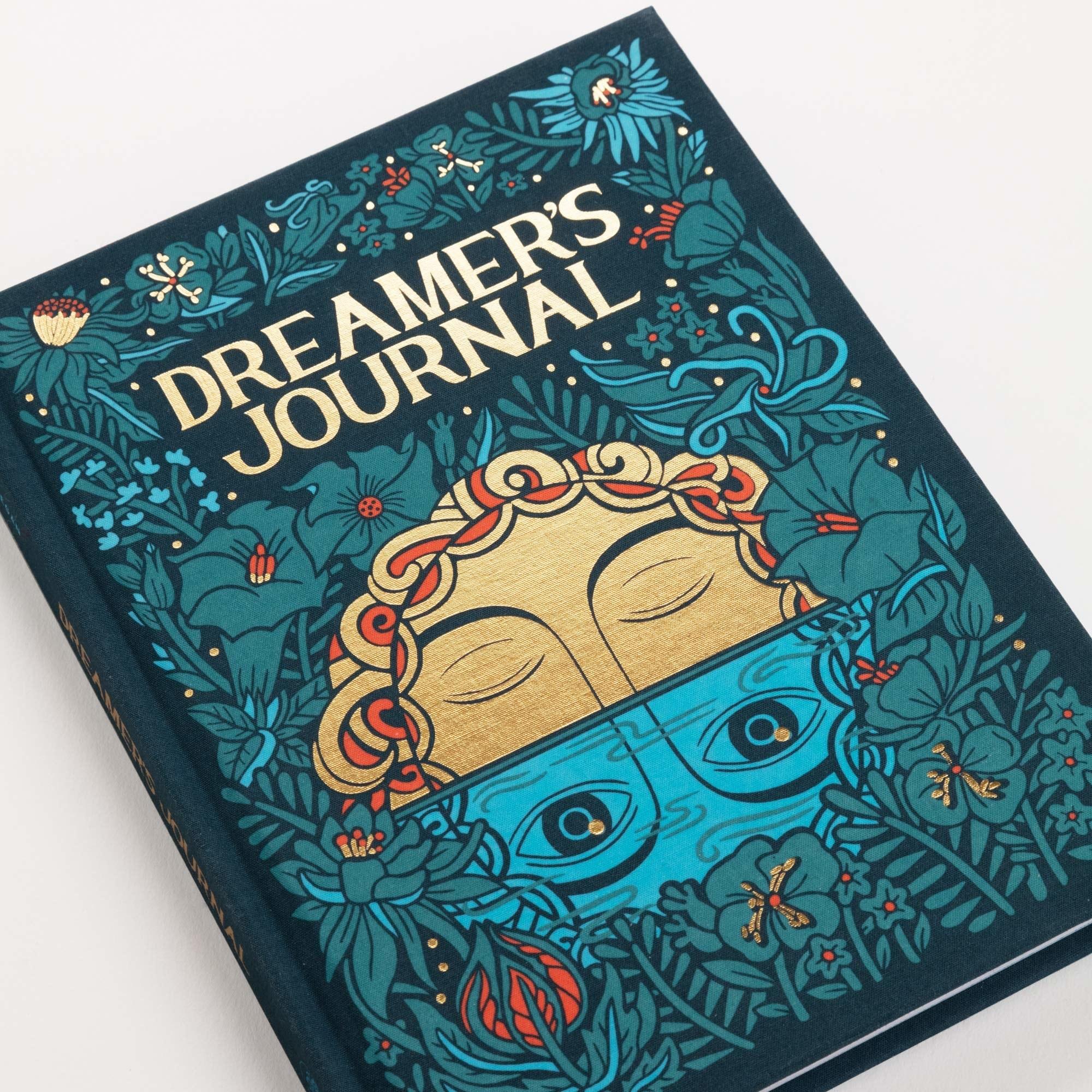 The Dreamer's Journal