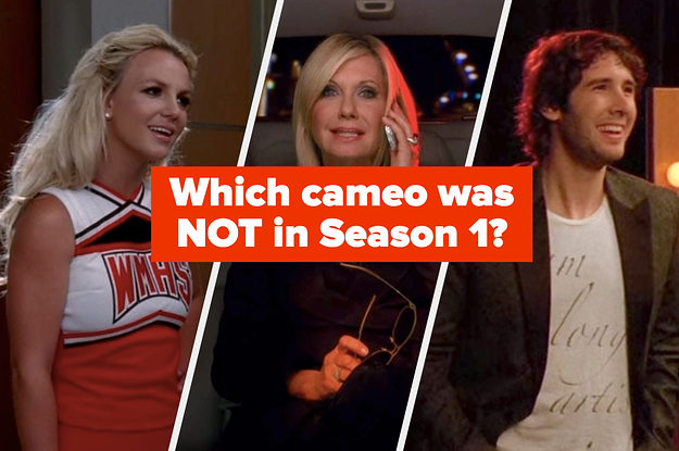 "How Well Do You Remember ""Glee"" Season 1?"