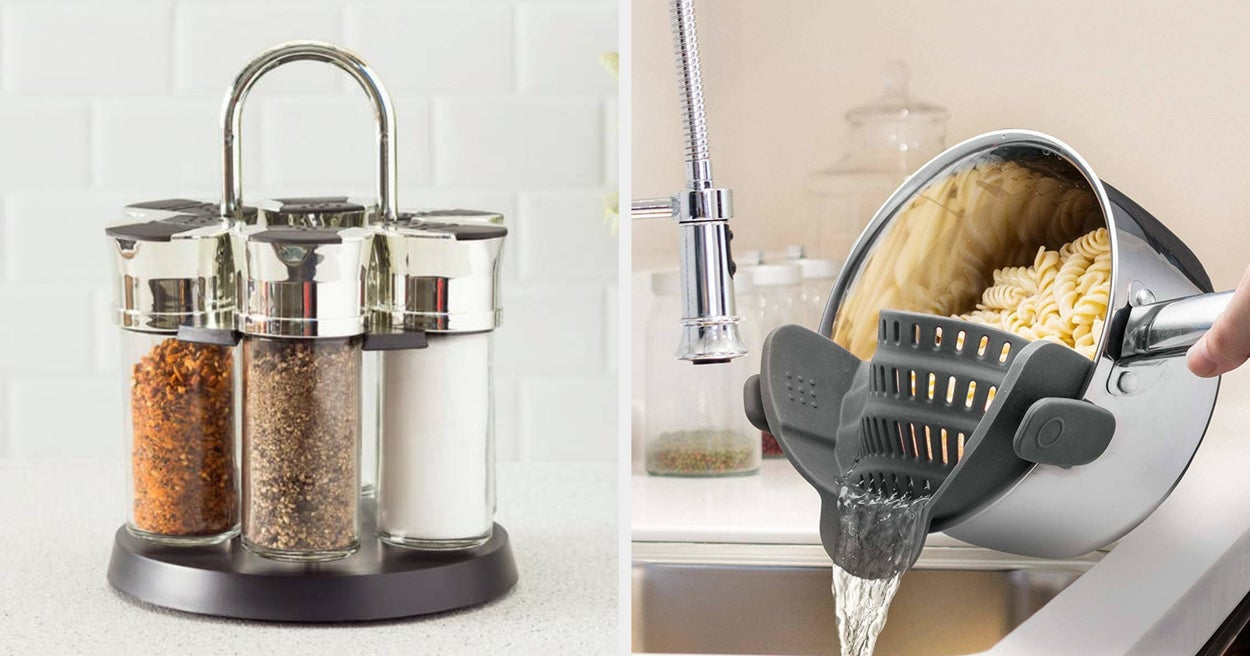 42 Things For Anyone Who Spends Basically All Their Time In The Kitchen