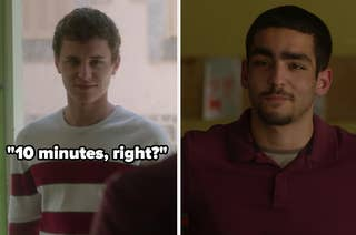 Ander to Omar: