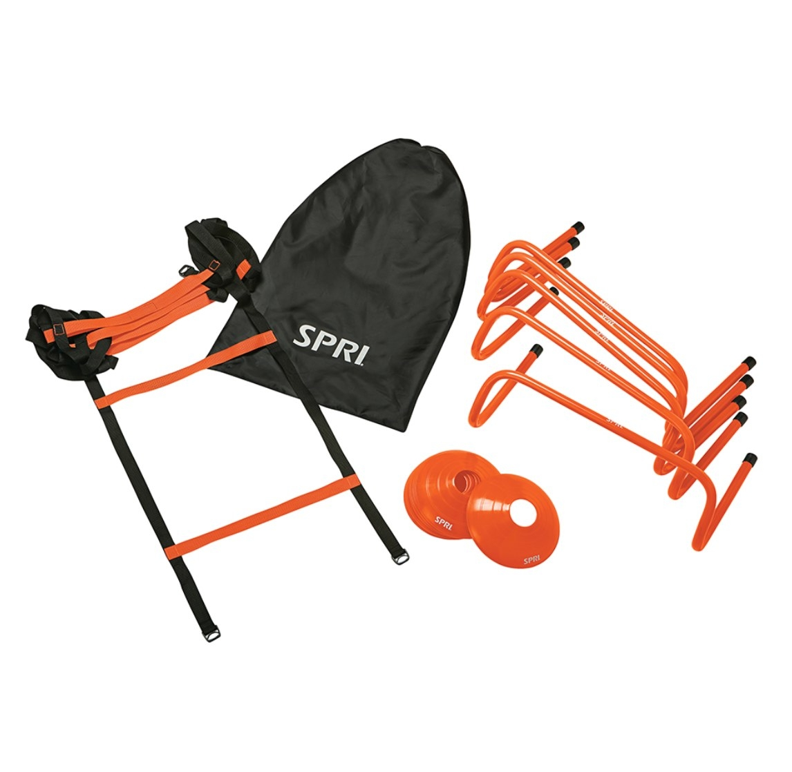 The sports training aid