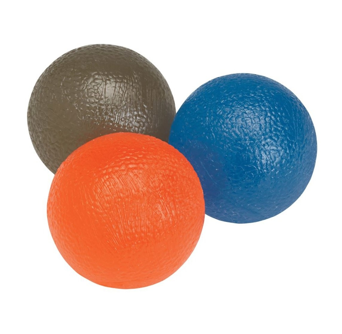 The hand recovery kit in three colors