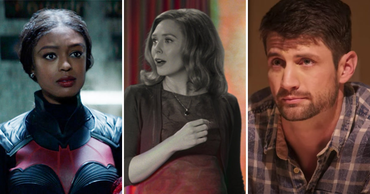37 New And Returning TV Shows That Are Worth Checking Out This Winter