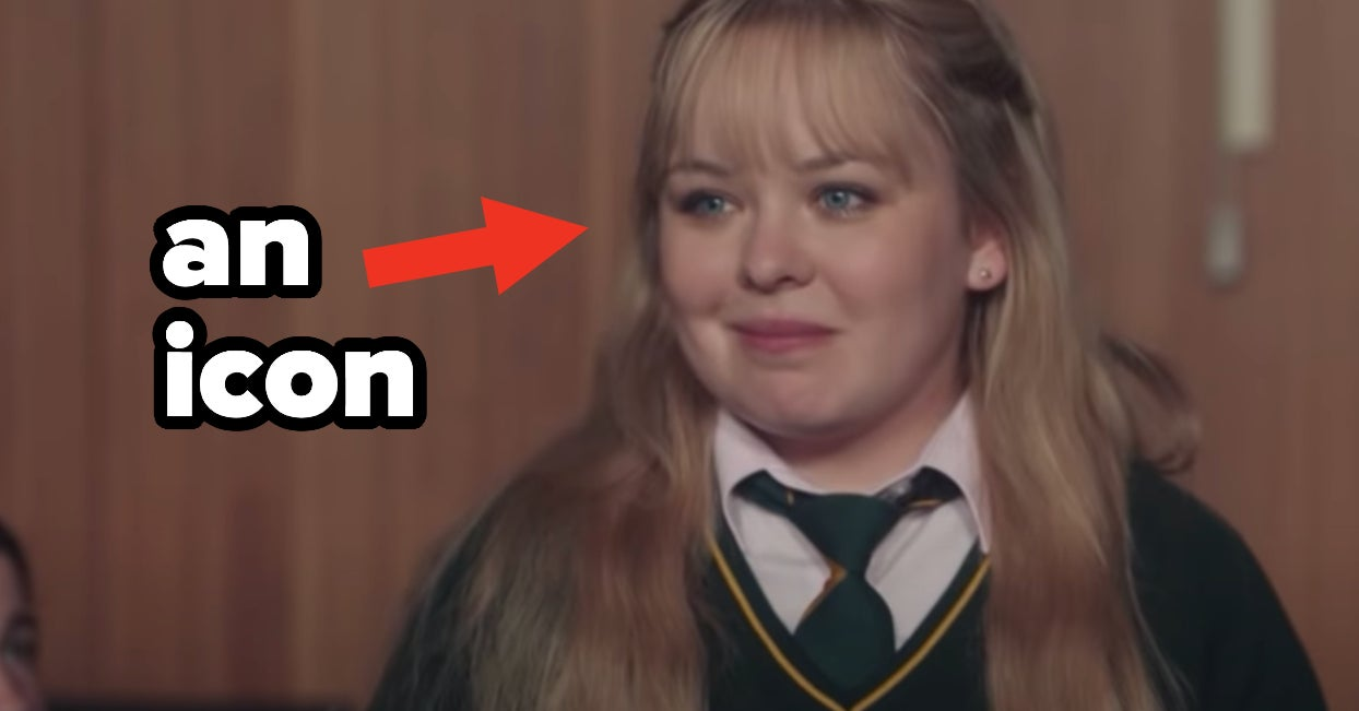 """We Don't Talk About How Incredible Clare From """"Derry Girls"""" Is, And I Need That To Change Immediately"""