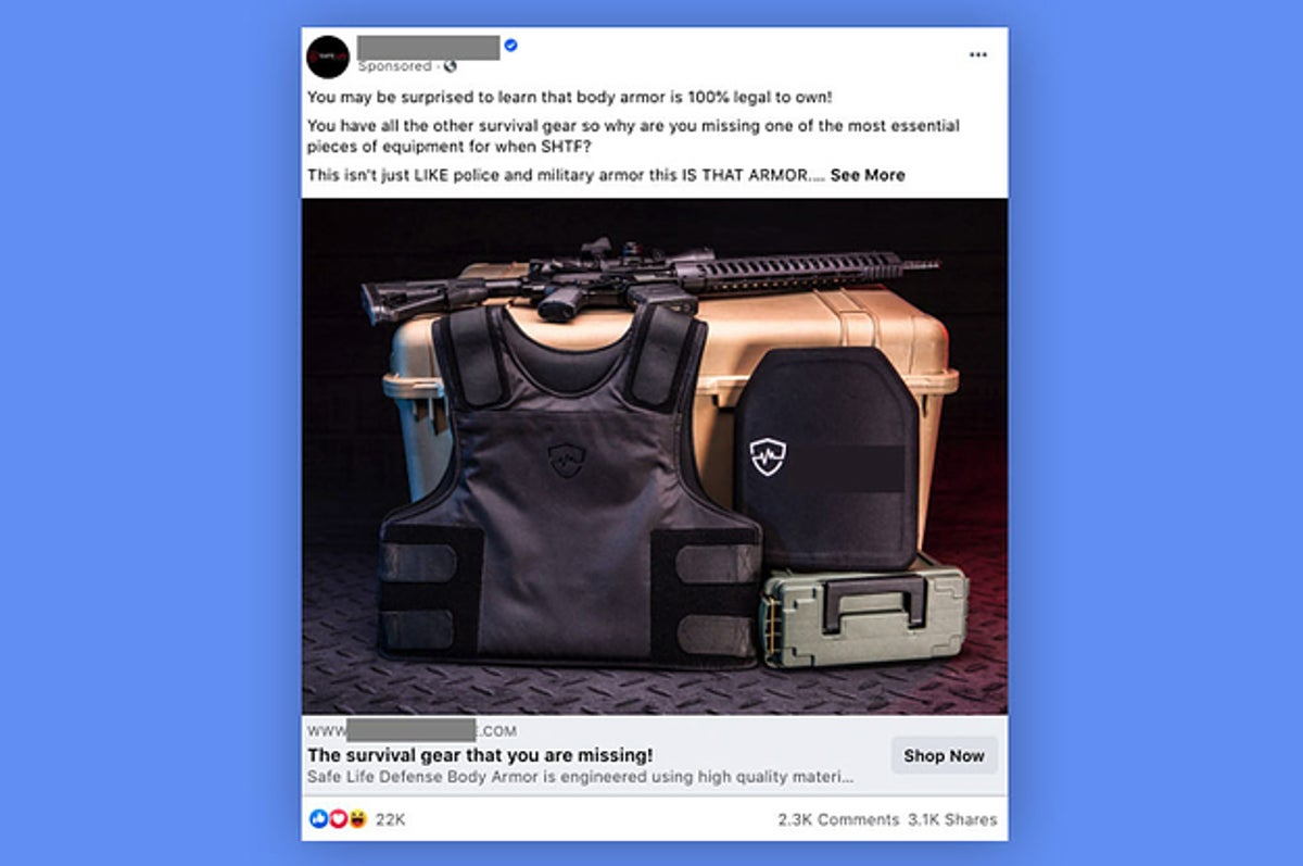 facebook has been showing military gear ads next  2 9776 1610639294 41 dblbig jpg?resize=1200:*.