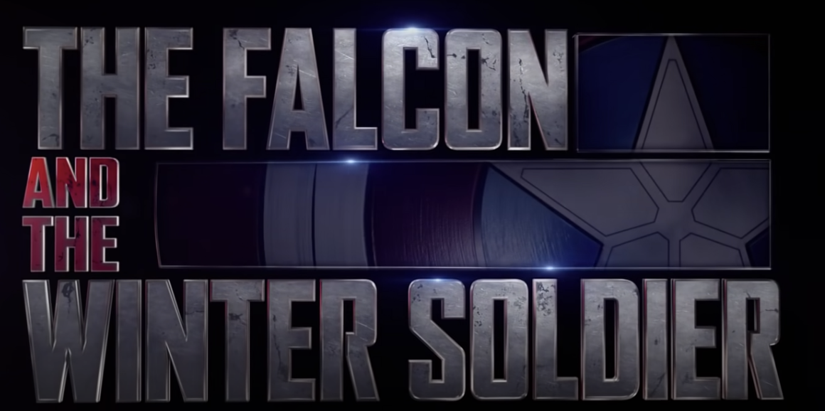 """Promo that sys """"The Falcon and the Winter Soldier"""""""