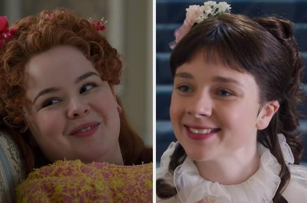 "Are You More Like Penelope Or Eloise On ""Bridgerton""?"