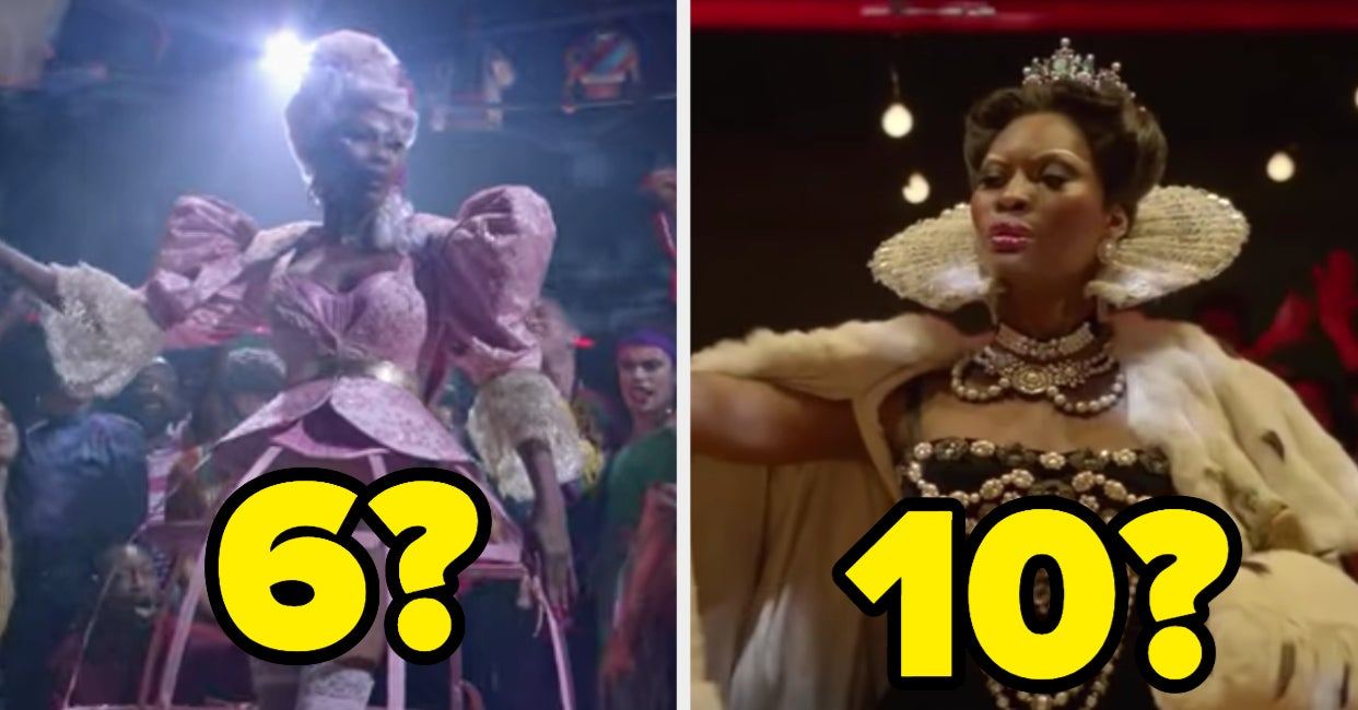 """Rate Elektra's Outfits From """"Pose"""" And We'll Reveal Which House You Belong In"""