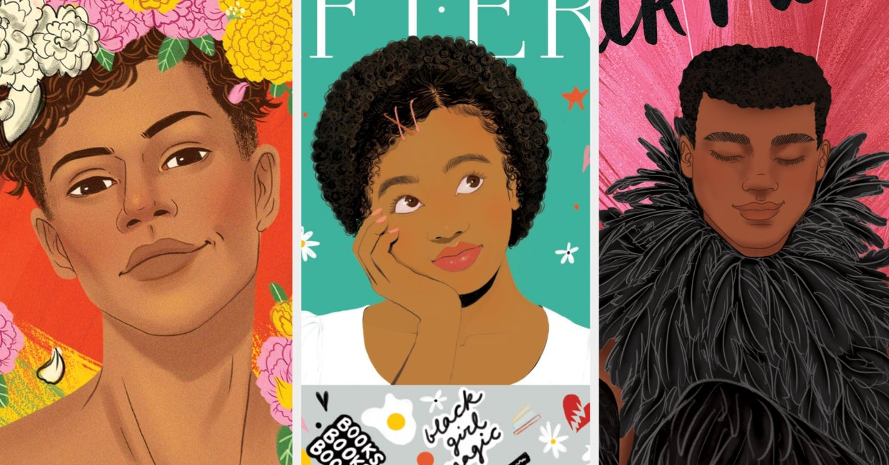 17 Books Featuring Black Teens That Everyone Needs To Read At Least Once