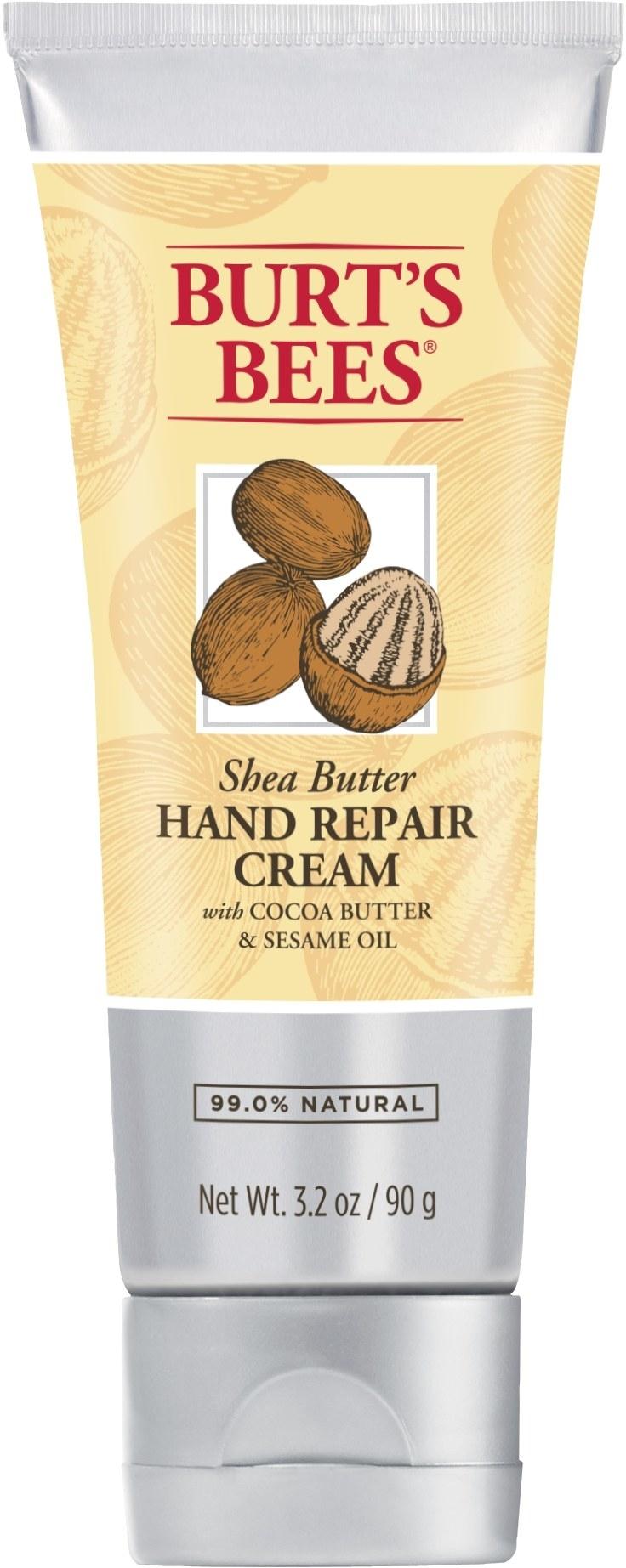 burt bee's hand repair cream